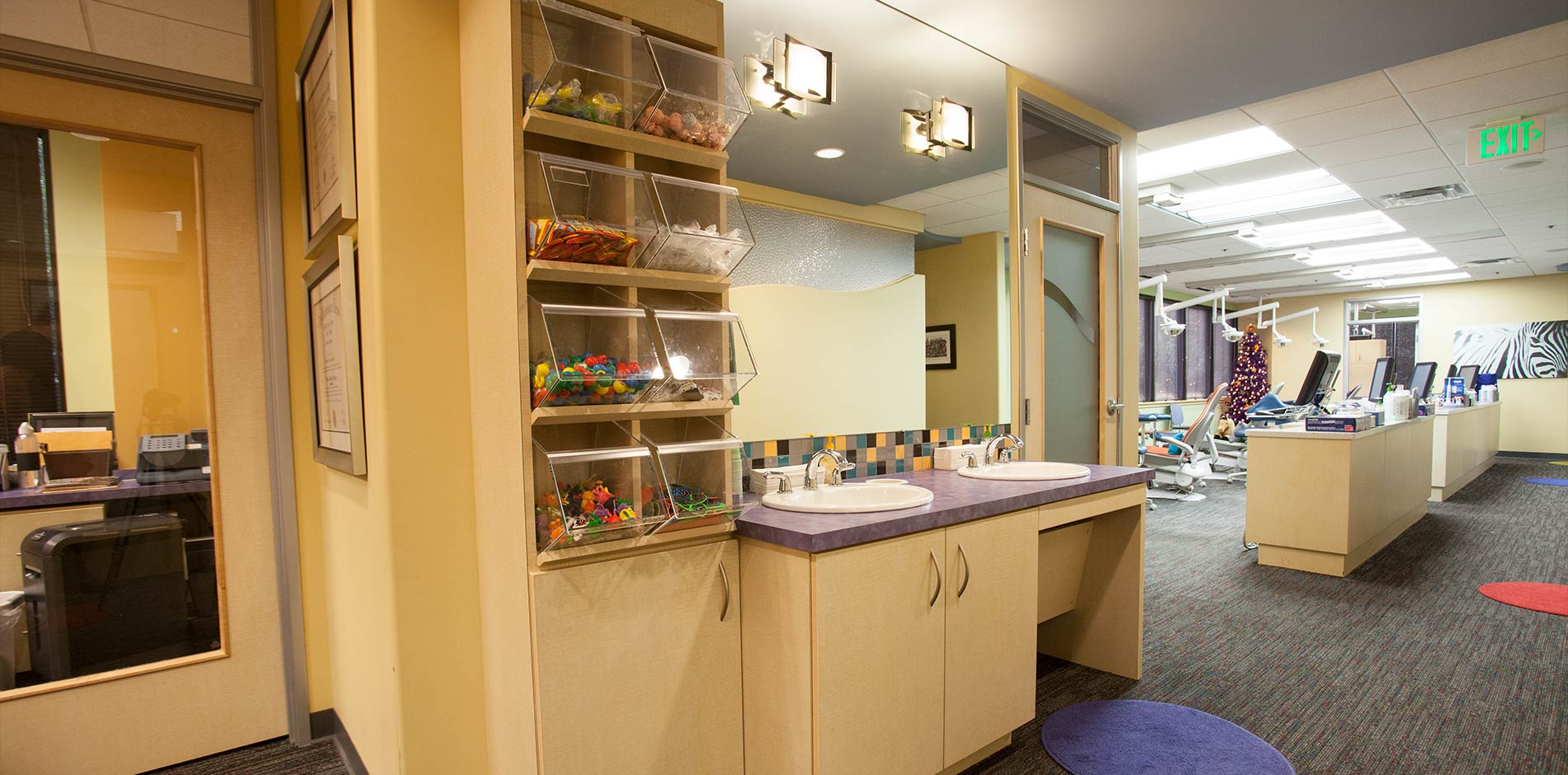 Thiel Pediatric Dentistry in Austin, TX